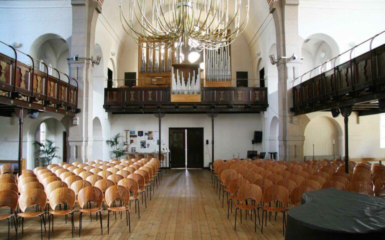 Brorsons-Kirke