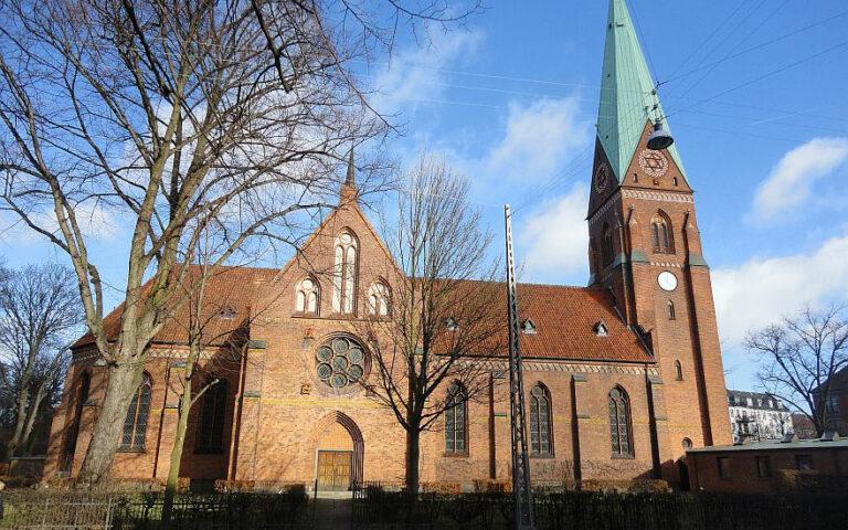 Hellig-Kors-Kirke