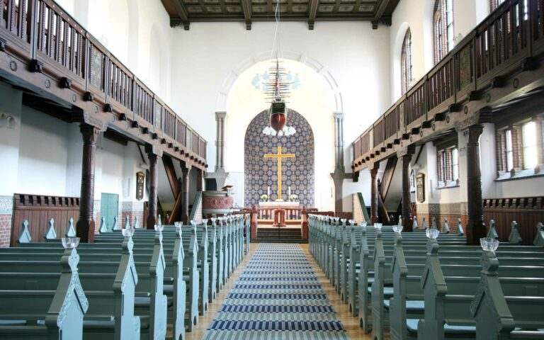 nazaret-kirke