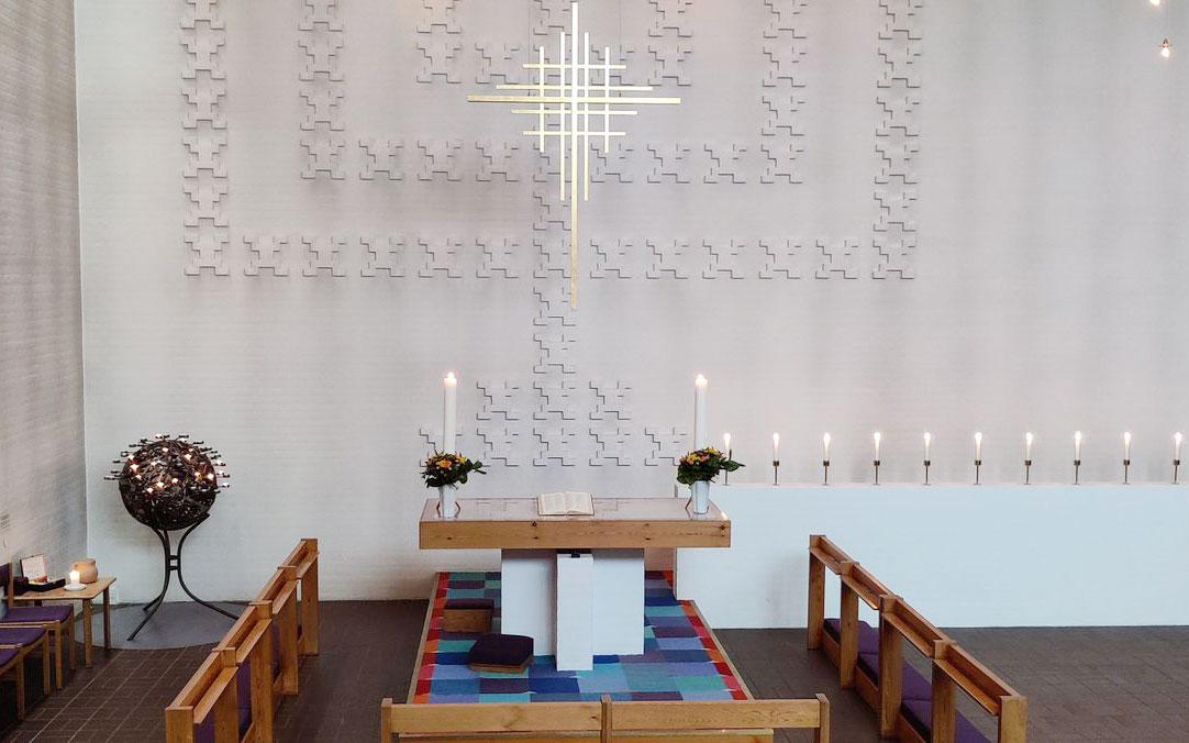 solvang-kirke